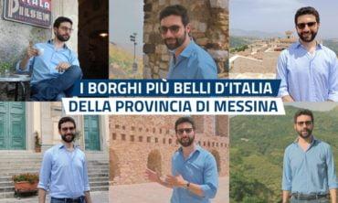"""I sei """"Borghi più belli d'Italia"""" della provincia di Messina"""