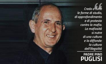 Per Don Pino Puglisi la lotta alla mafia è stata una missione di fede