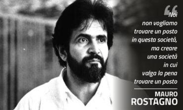 Mafia: Mauro Rostagno esempio virtuoso di giornalismo d'inchiesta