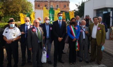 Sicurezza: a Taranto per ricordare le donne e gli uomini vittime nei luoghi di lavoro